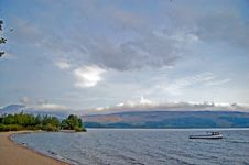 Free Image Of Loch Lomond Royalty Free Stock Images - 5354959