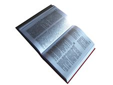 Free Dictionary Stock Photography - 5354982