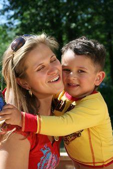 Free Hugs Stock Photos - 5355753