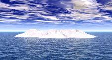 Free Iceberg Stock Images - 5355894