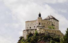 Free Castel Tarasp; Switzerland Royalty Free Stock Images - 5355979