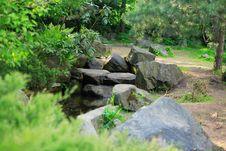 Free Japan Garden Stock Photo - 5356260