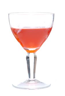 Free Orange Drink Stock Photos - 5356713