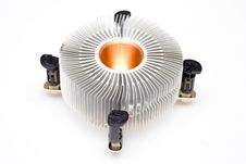 Free Cpu Cooler Stock Photography - 5356942