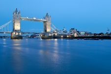 Free Tower Bridge - 7 Stock Photos - 5357743