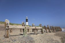 Free Lighthouse Royalty Free Stock Photos - 5357948