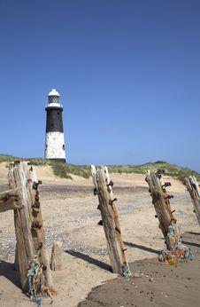 Free Lighthouse Stock Image - 5357961