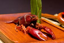 Free Crab Royalty Free Stock Images - 5358199