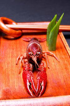 Free Crawfish Royalty Free Stock Photos - 5358248