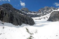 Free Cascade Mountain Stock Photo - 5359640