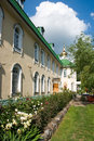 Free Piously-Pokrovsk Female Monastery Stock Photos - 5360313