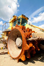 Free Dump Truck Stock Images - 5361874