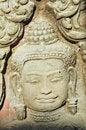 Free Cambodia, Angkor: The Preah Khan Stock Image - 5368751