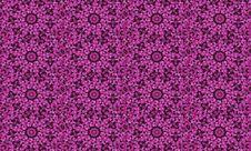 Free Lobelia Kaleidoscopic Royalty Free Stock Photography - 5360047