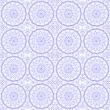 Free Oriental Tile Royalty Free Stock Photography - 5360257