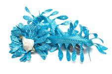 Free Hair-pin Stock Image - 5360601