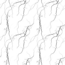 Free Black And White Marble Stock Photography - 5361032