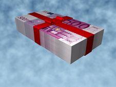 Free Pack EURO Stock Photos - 5362223