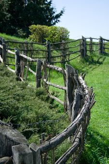Free Fence Stock Images - 5362714