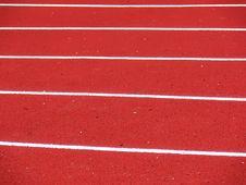 Free Racing Track - Bacground Stock Image - 5363681