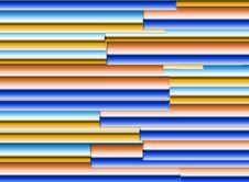 Free Colour Lines 2 Stock Photo - 5365370