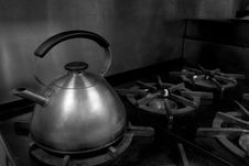 Free Water Kettle Stock Images - 5365604