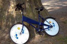 Free City Bike Stock Photos - 5366983
