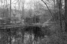 Free Historic Millbrook Village Stock Photo - 5368660