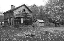 Free Historic Millbrook Village Royalty Free Stock Photos - 5368668