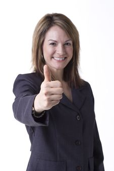 Free Thumbs Up Stock Photos - 5368673