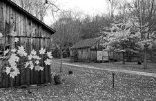 Free Historic Millbrook Village Stock Photos - 5368723