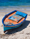 Free Colorfull Boat Stock Photo - 5370840