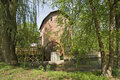 Free John Wood Grist Mill Royalty Free Stock Photography - 5372597