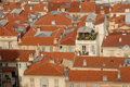 Free Red Roofs Of Monaco Stock Images - 5372974