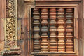 Free Cambodia Angkor Banteay Srey Khmer Window Royalty Free Stock Photos - 5373968