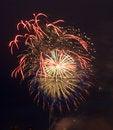 Free Fireworks Stock Photos - 5377103