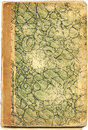 Free Old Book With Cover In Imitation Of Stone. Stock Photography - 5378502