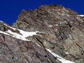 Free Rocks Of A High Mountain Royalty Free Stock Image - 5379546