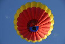 Free Hot Air Balloon Royalty Free Stock Photo - 5370745