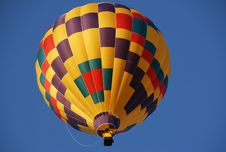 Free Hot Air Balloon Stock Images - 5370934