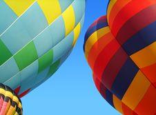 Free Hot Air Balloons Stock Photo - 5371020