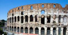 Free The Coliseum Stock Photos - 5371723