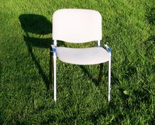 Free Chair Stock Photo - 5374080