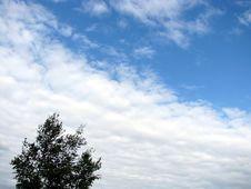 Free Sky Stock Photography - 5374512