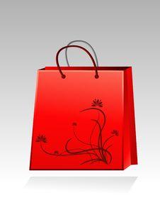 Free Bag Stock Image - 5374631