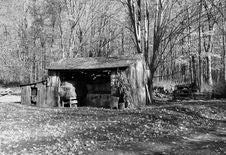 Free Historic Millbrook Village Stock Photo - 5376160