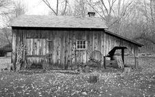 Free Historic Millbrook Village Royalty Free Stock Photo - 5376235