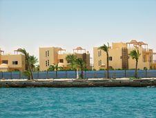 Free Resort Hotel Stock Images - 5376244