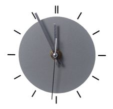 Free 11:55 Clock Stock Photos - 5376853