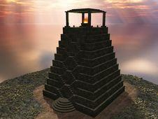 Free Lighthouse Stock Photography - 5379142